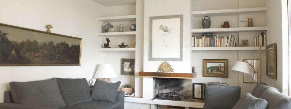 Habitatge MG a Sitges