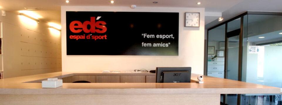 Espai d'Sport Ed's