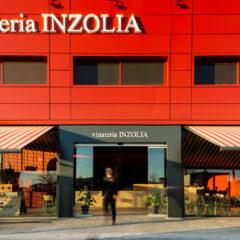Vinateria Inzolia