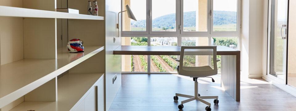 Habitatge VH a Vilafranca del Penedès