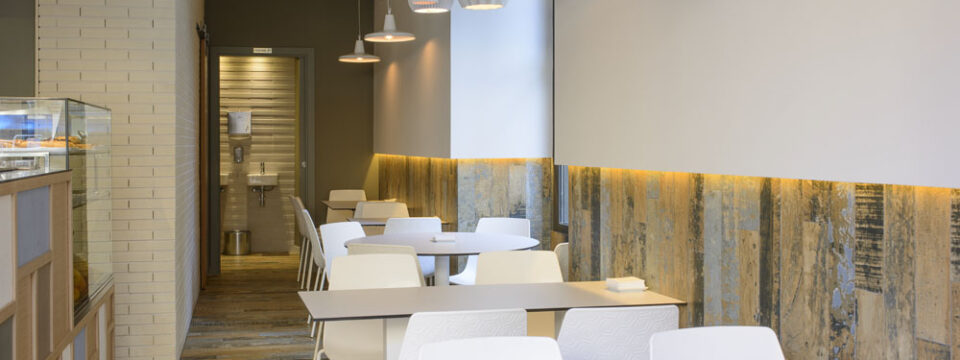 Bar Cafeteria TIP-TOP
