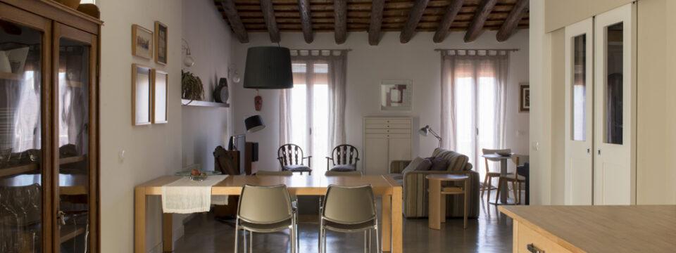 Habitatge CE a Vilafranca del Penedès