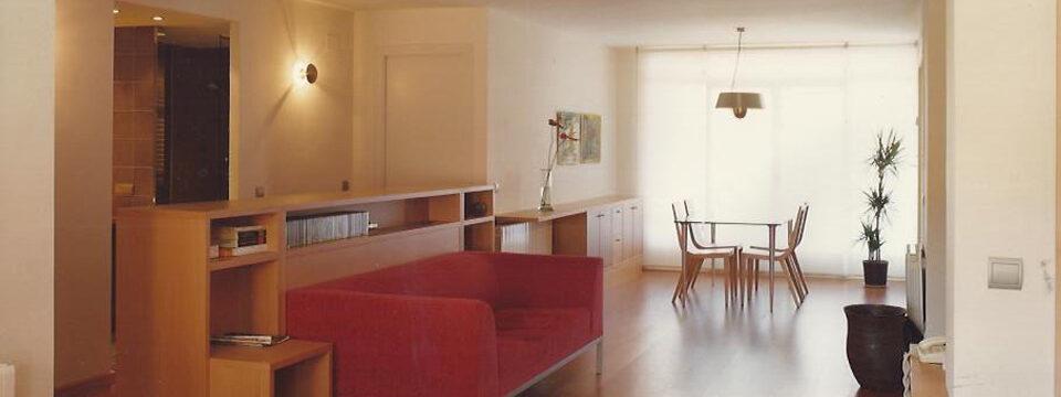 Habitatge LR a Sant Sadurní d'Anoia