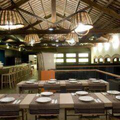 Restaurant El Cigró d'or (antic Mercat)