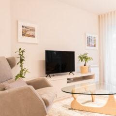 Habitatge CS a Vilafranca