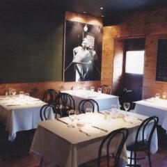 Restaurant Loganqüit